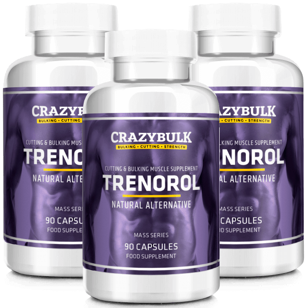 Trenorol Reviews: Does It Work? My 3 Month Results Revealed!