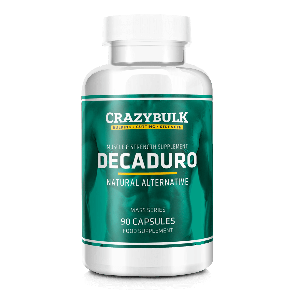 Decaduro Reviews: We Show You How Strong It Really Is (2020)