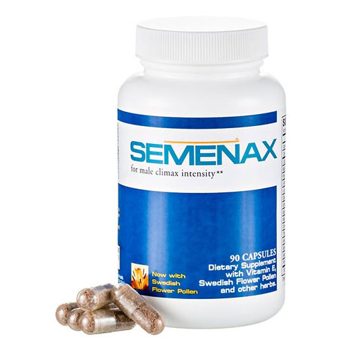 Semenax Reviews: I Took It For 3 Months & Had Crazy Results!